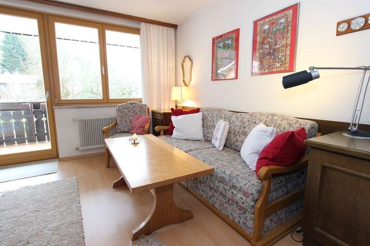 Appartement Oostenrijk, Salzburg, Maria alm Appartement AT-5761-72