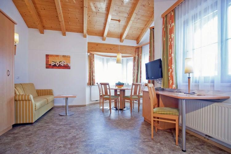 Appartement Oostenrijk, Tirol, Kaltenbach Stumm Appartement AT-6275-13