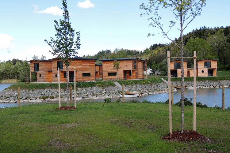 met je hond naar dit vakantiehuis in Sankt Kanzian am Klopeiner See