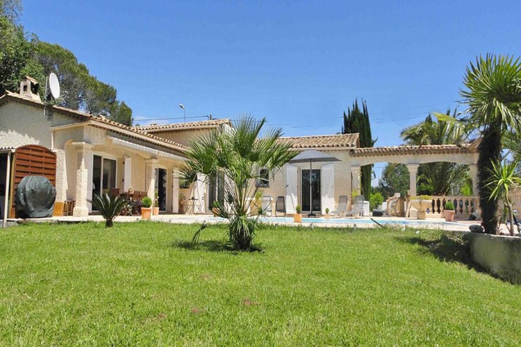 Villa Frankrijk, Provence-alpes cote d azur, Puget sur Argens Villa FR-00013-29