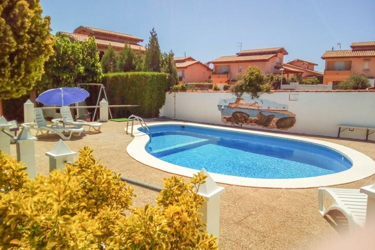 Villa Costa del Azahar