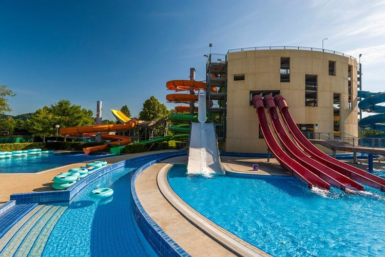 Appartement Slovenië, Noord Oosten, Ptuj Appartement SI-02251-01