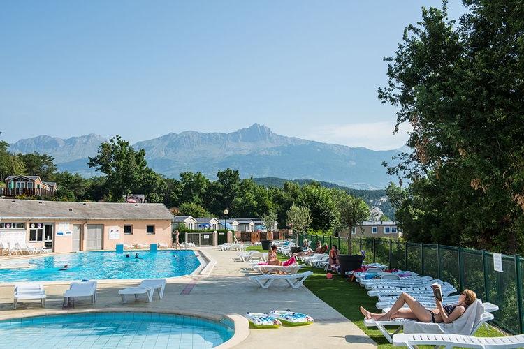 Chalet Frankrijk, Provence-alpes cote d azur, CHORGES Chalet FR-05230-01