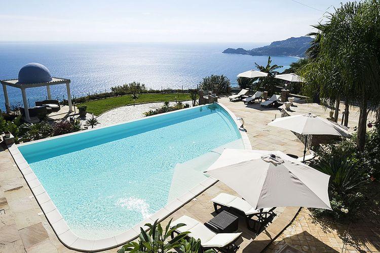 Vistabuena  Sicily Italy