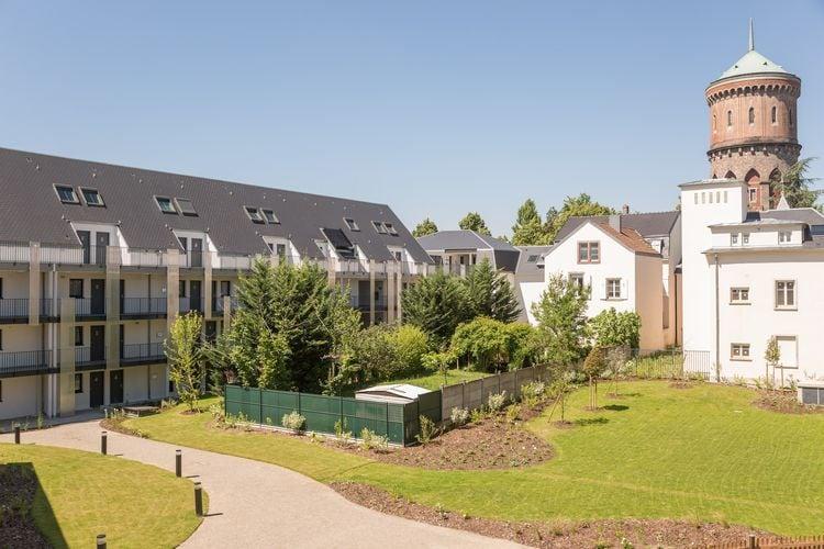 Appartementen Frankrijk | Vogezen | Appartement te huur in Colmar met zwembad  met wifi 4 personen