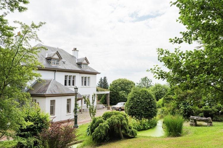 Villa België, Oost Vlaanderen, Ronse Villa BE-0006-52