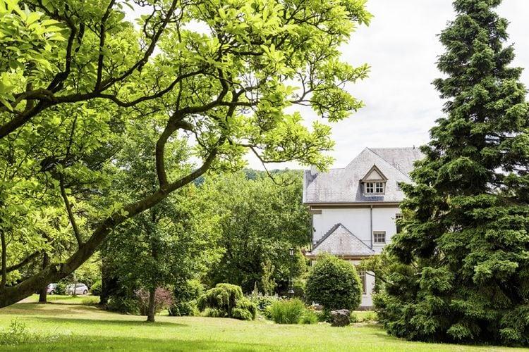 Vakantiewoning België, Oost Vlaanderen, Ronse Villa BE-0006-52