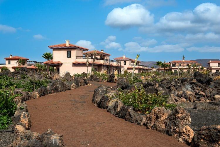 Villa met zwembad met wifi  Majanicho  Village Fuerteventura Origo Mare 4