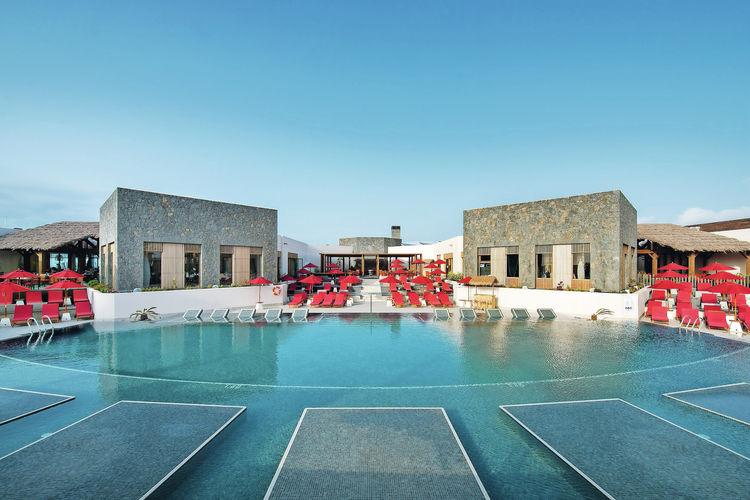 Vakantiehuizen Spanje | Fuert | Villa te huur in Majanicho met zwembad  met wifi 4 personen