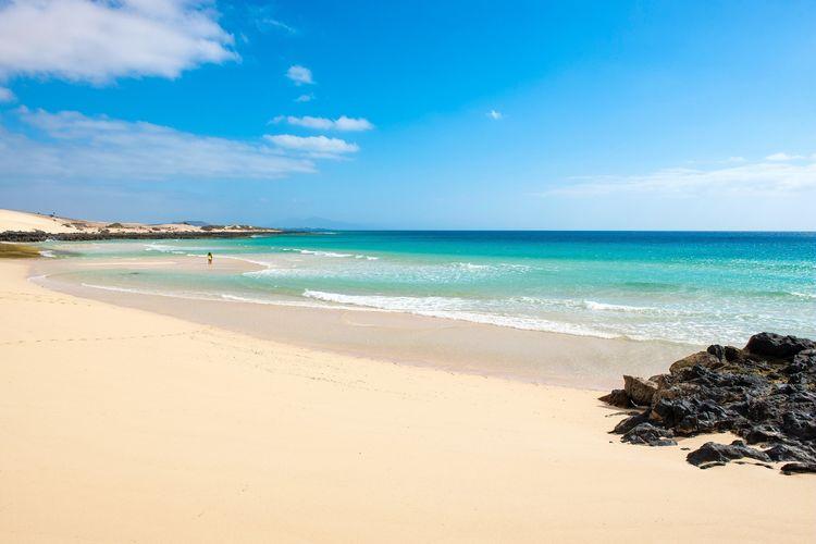 fuert Villas te huur Vakantiepark dicht bij zee met villa's, zwembaden, animatie en groot waterpark