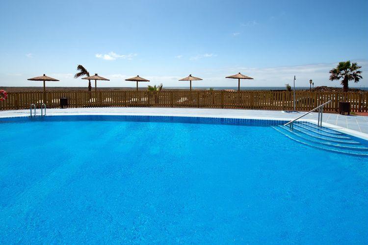 vakantiehuis Spanje, fuert, Majanicho vakantiehuis ES-35650-27