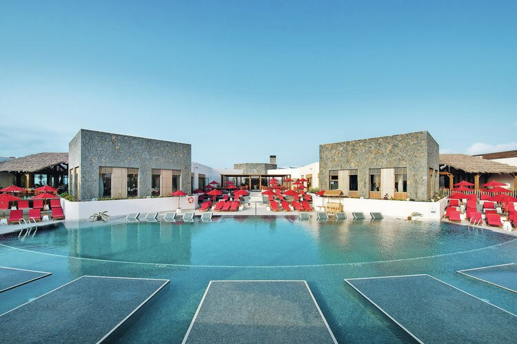 Vakantiehuizen Spanje | Fuert | Villa te huur in Majanicho met zwembad  met wifi 6 personen