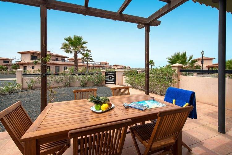 Vakantiehuizen Spanje | Fuert | Villa te huur in Majanicho met zwembad  met wifi 7 personen