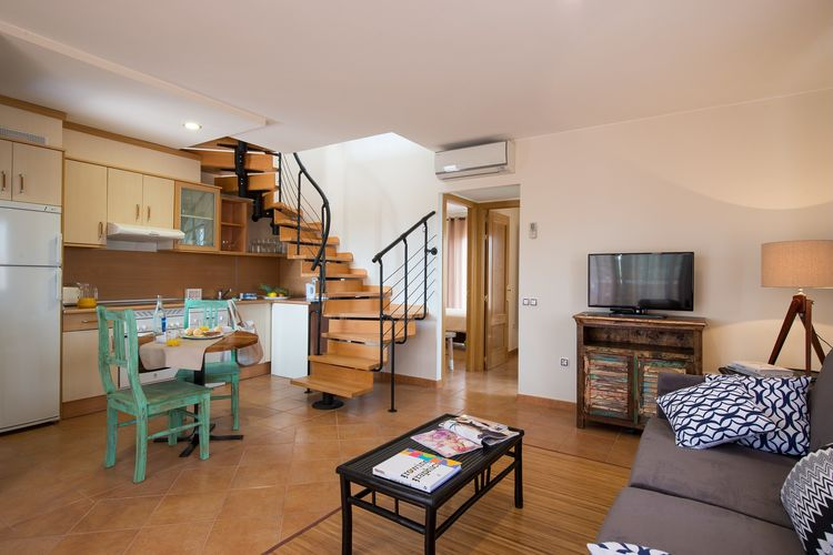 Villa spanje, fuert, Majanicho Villa ES-35650-29
