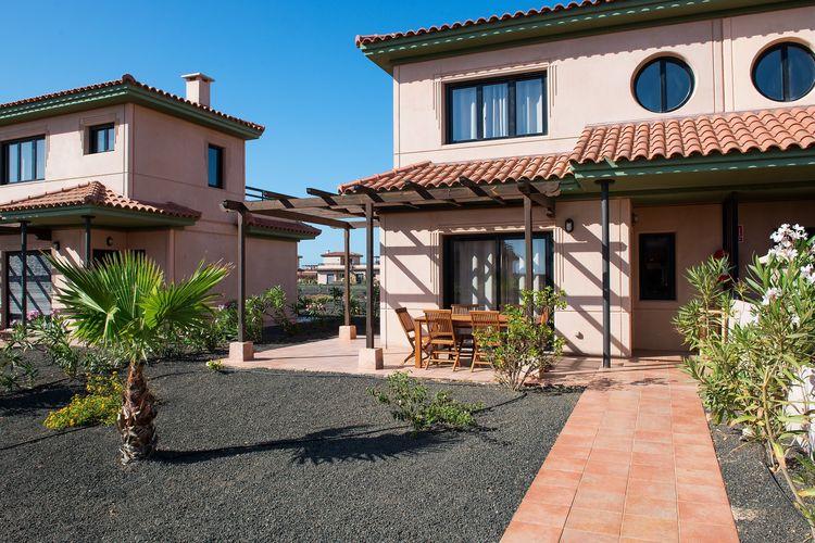 Vakantiehuizen Spanje | Fuert | Vakantiehuis te huur in Majanicho met zwembad  met wifi 7 personen