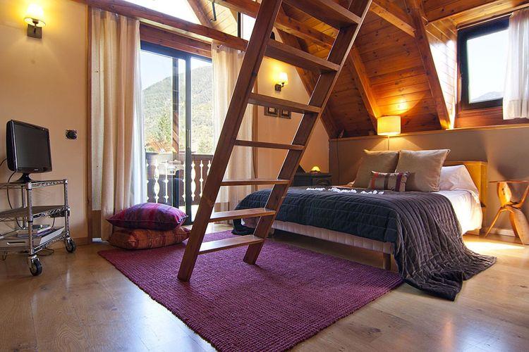 Ferienhaus Casa Lola 12 (2136035), Viella (ES), Lleida, Katalonien, Spanien, Bild 17