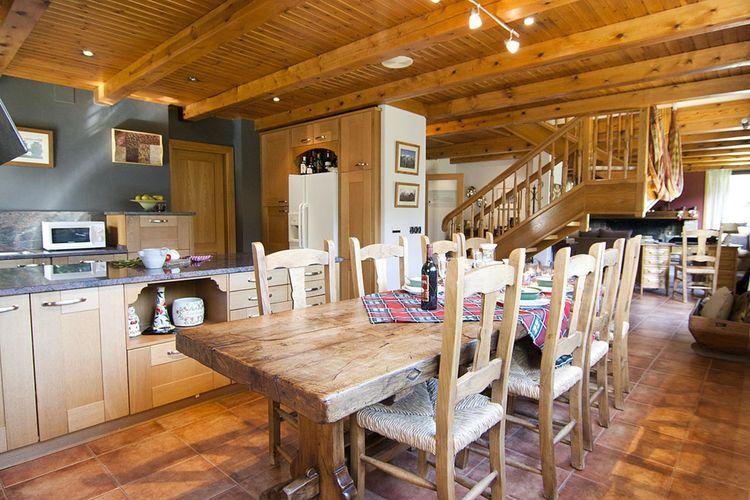 Ferienhaus Casa Lola 12 (2136035), Viella (ES), Lleida, Katalonien, Spanien, Bild 11