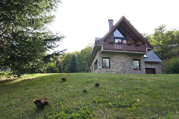 Ferienhaus Casa Lola 12 (2136035), Viella (ES), Lleida, Katalonien, Spanien, Bild 5