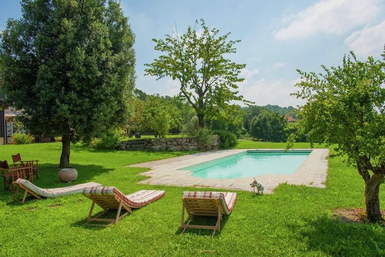 vakantiehuis Italië, Emilia-romagna, Carpaneto Piacentino vakantiehuis IT-29010-05