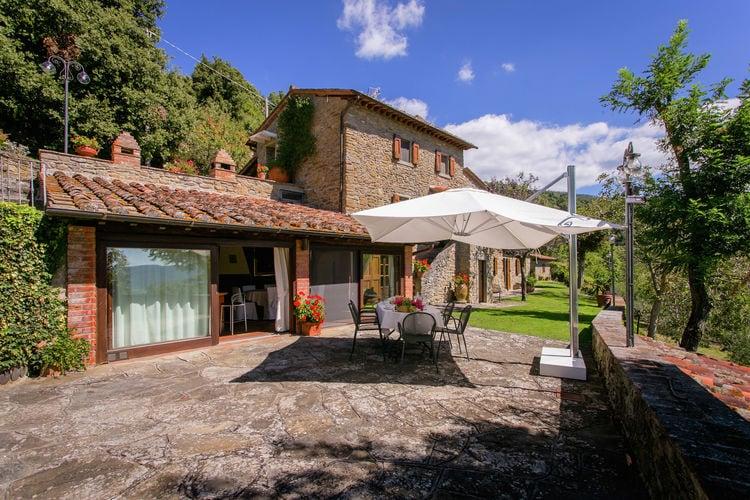 Villa met zwembad met wifi  ToscanaVilla Cherry
