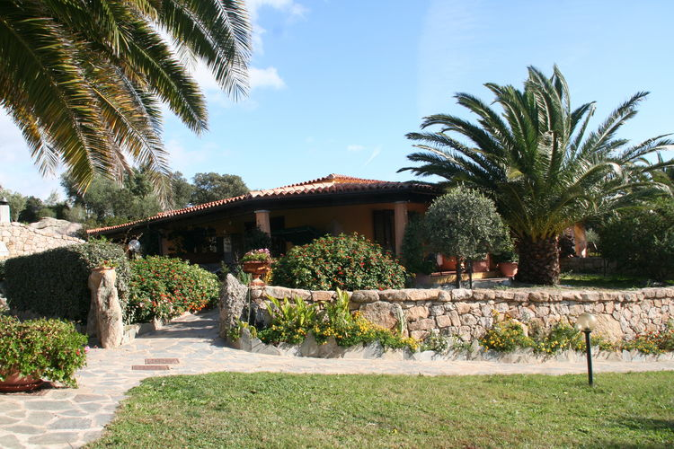 vakantiehuis Italië, Sardegna, Telti vakantiehuis IT-00020-66