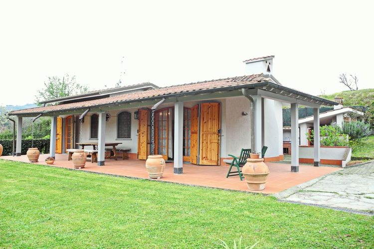 Villa Costa Baqueira Beret Tuscany Elba Italy