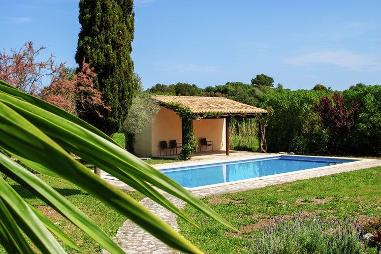 Vakantiehuizen Arta te huur Artà- ES-07570-05 met zwembad  met wifi te huur