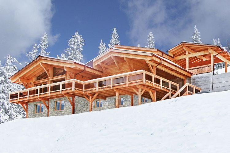 Ski Dream - Accommodation - Montchavin-Les Coches
