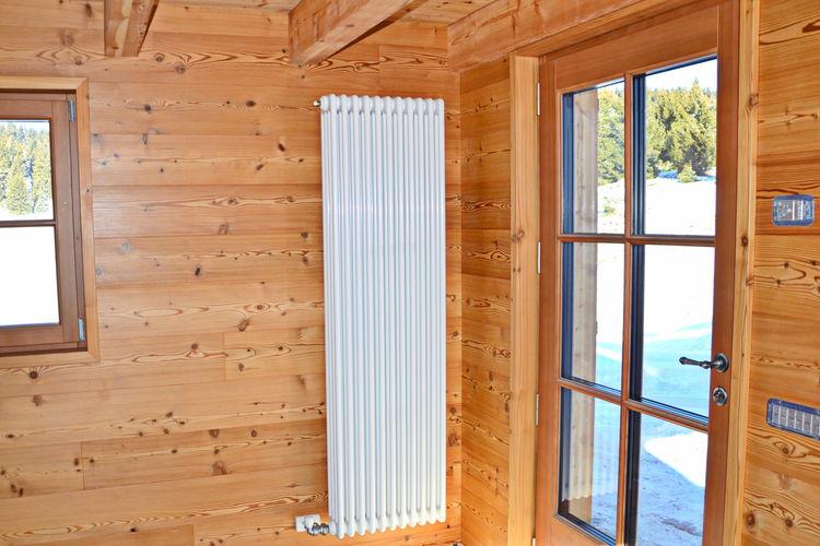 Vakantiewoning Italië, Trentino-alto-adige, Tuenno Chalet IT-38010-45
