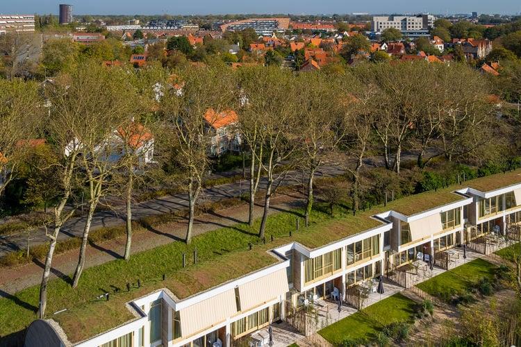 vakantiehuis Nederland, Zeeland, Vlissingen vakantiehuis NL-4382-07