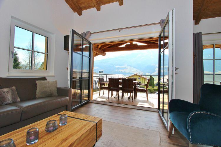 Appartement Oostenrijk, Salzburg, Piesendorf Appartement AT-5721-123