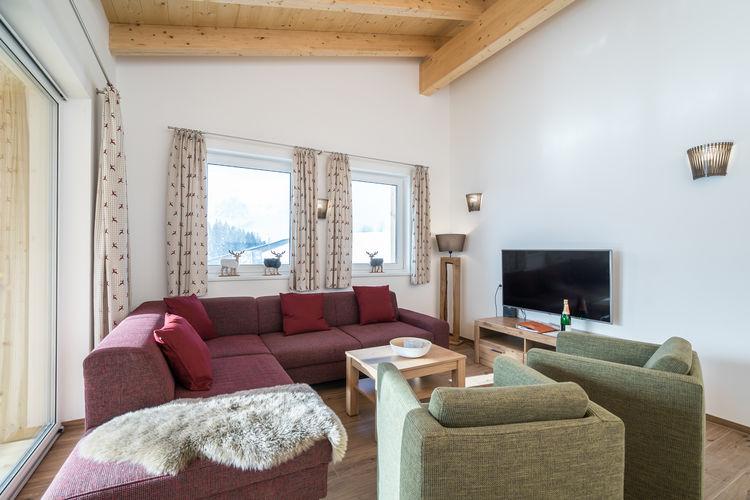 Appartement Oostenrijk, Salzburg, Werfenweng Appartement AT-5453-05