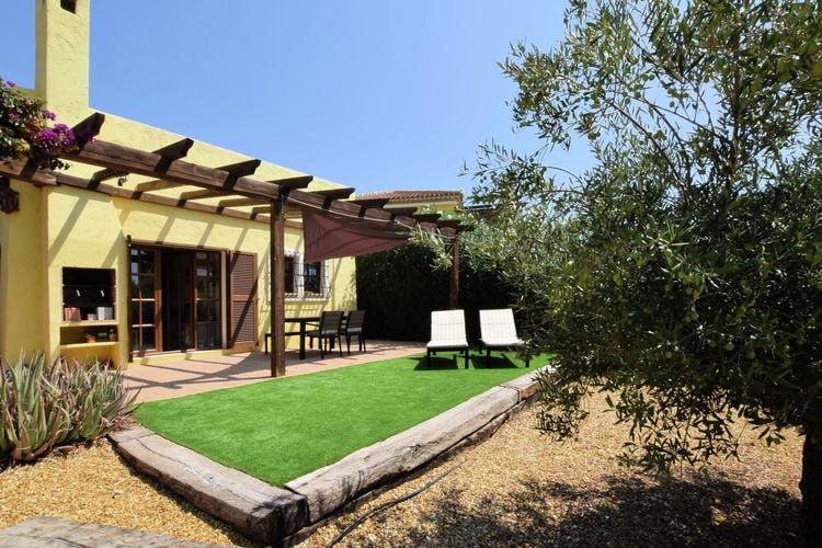 Villa Spanje, Costa Almeria, Cuevas del Almanzora Villa ES-00024-13