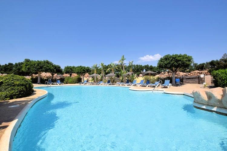Villa met zwembad met wifi  Cuevas del Almanzora  Oro del Desierto