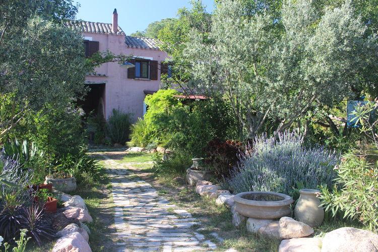 Farmhouse Sardinia