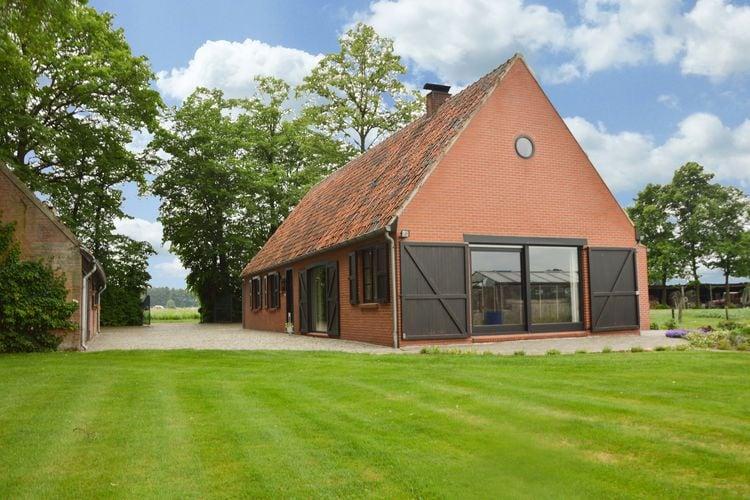Vakantiehuizen Grote-Brogel te huur Grote-Brogel- BE-0006-72   met wifi te huur
