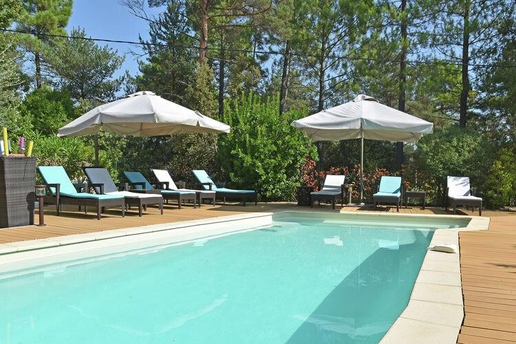 Villa Frankrijk, Provence-alpes cote d azur, Montauroux Villa FR-83440-171