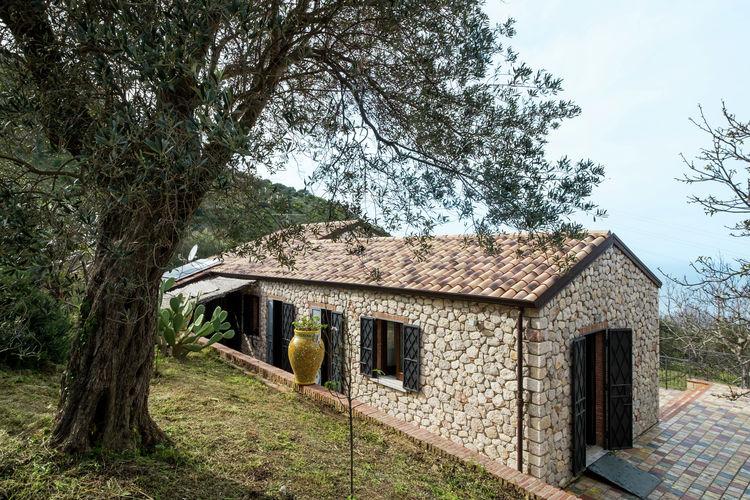 vakantiehuis Italië, Sicilia, San Fratello vakantiehuis IT-98075-02