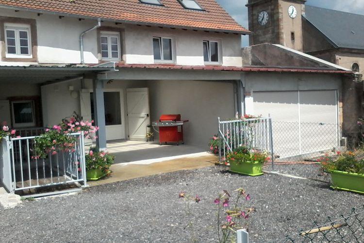 vakantiehuis Frankrijk, Vogezen, SAINT LOUIS vakantiehuis FR-00013-75