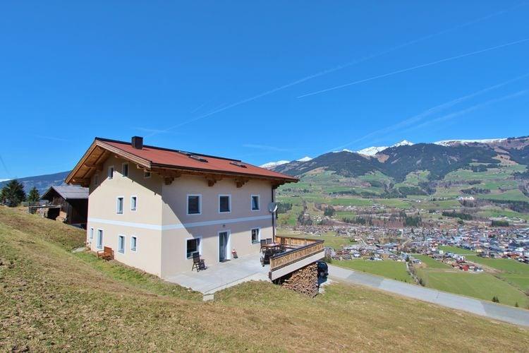 Aignerbauer - Apartment - Mittersill