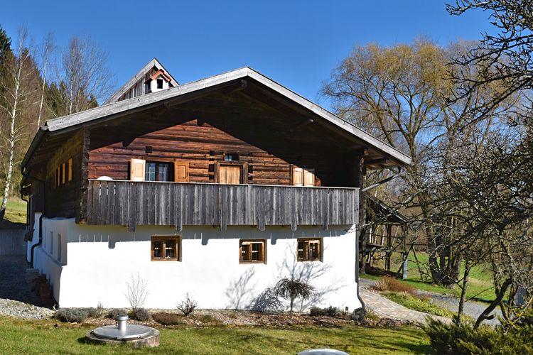 vakantiehuis Duitsland, Beieren, Konzell vakantiehuis DE-94357-01