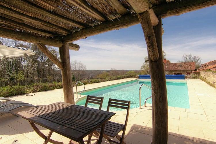 vakantiehuis Frankrijk, Dordogne, Issac vakantiehuis FR-01111-25