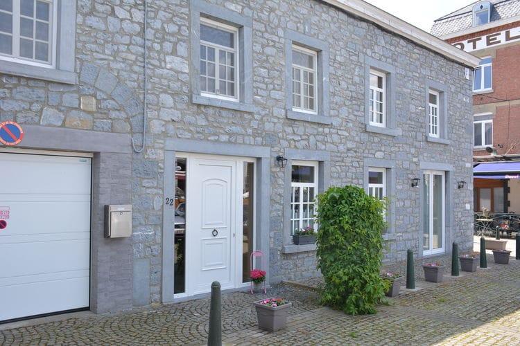 Woning Belgie | Namen | Vakantiehuis te huur in Han-sur-Lesse   met wifi 6 personen