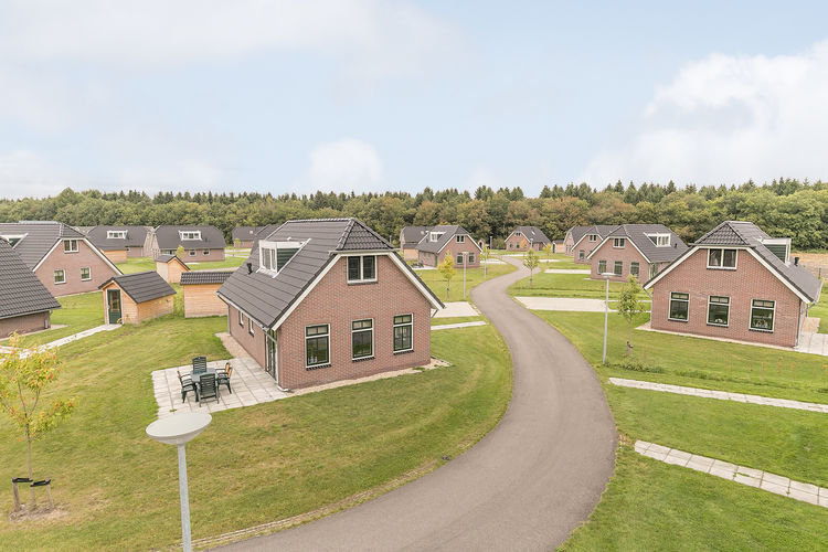 Villa Nederland, Drenthe, Hollandscheveld Villa NL-7913-05