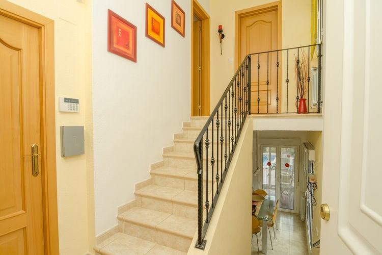 Villa Spanje, Costa Blanca, Gata de Gorgos Villa ES-00024-33
