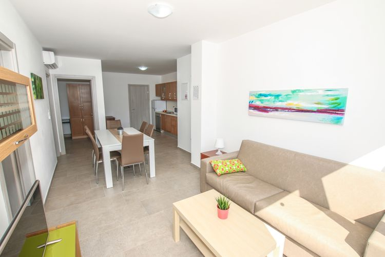 Appartement Kroatië, Istrie, Funtana Appartement HR-52542-07