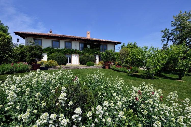 Villa Amagioa - Accommodation - Varignana