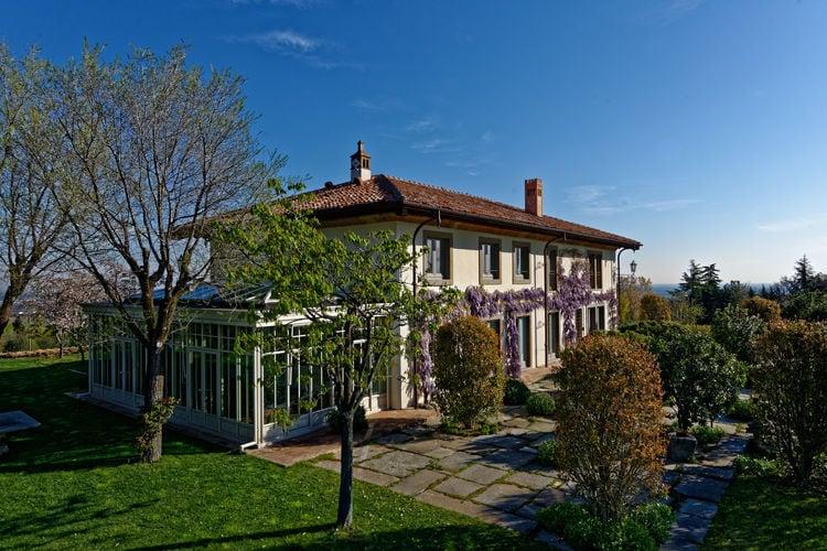 Varignana Vakantiewoningen te huur Villa Amagioia