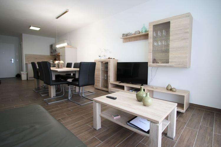 Vakantiehuizen Oostenrijk | Salzburg | Appartement te huur in Dienten   met wifi 8 personen