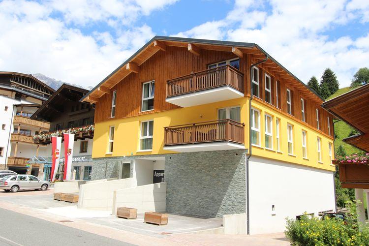 Appartement  met wifi   OostenrijkEmma Top 2